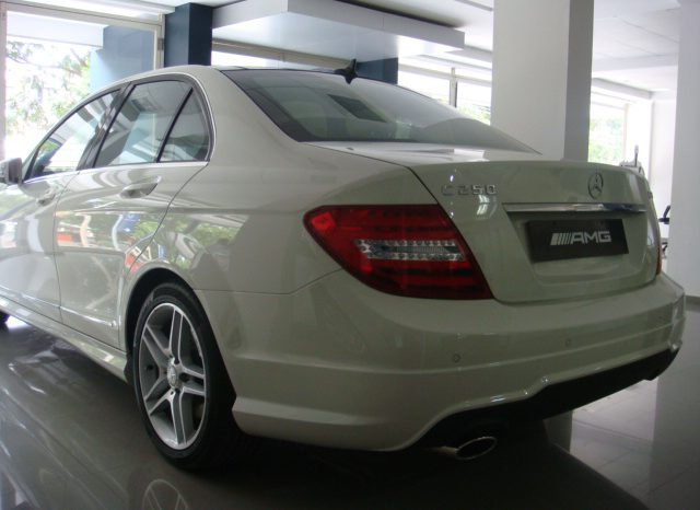 Mercedes Benz 5350 CDi full