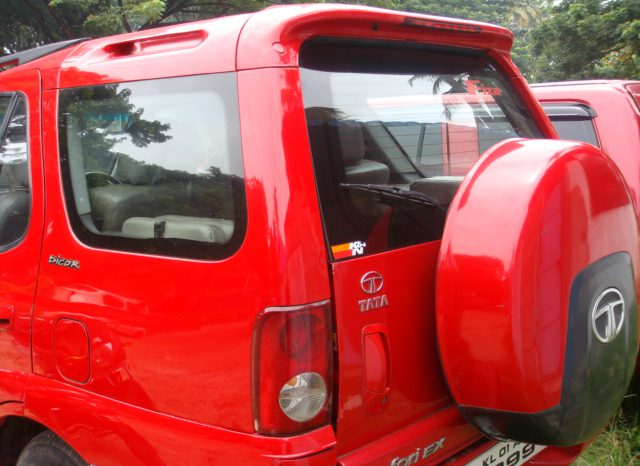 Tata_safari_2.2cc full