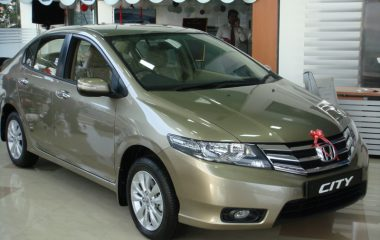 Honda city new Model