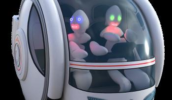 Future Cars 2050 full