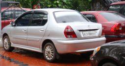 TATA INDIGO TDi – silver l RUK -B USED CAR SHOWROOM