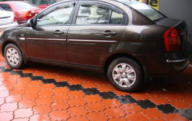 Used Car Hyundai verna 2003 Sedan