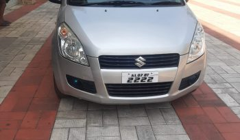 Used car Maruti Ritz-vxi New Model Silver full