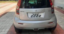 Used car Maruti Ritz-vxi New Model Silver