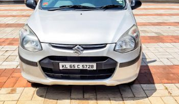 Kerala used cars sale_ Maruti Alto 800 Vxi 2013 full