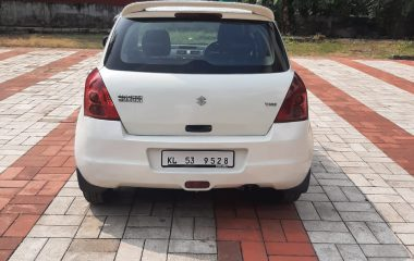 Maruti swift VDi 2008 Model_Kerala Used cars